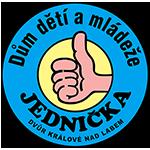 DDM Jednička Logo